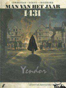 1431 De man die Jean d'Arc verried