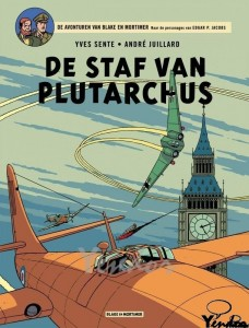 De staf van Plutarchus