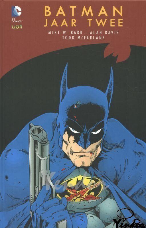 Batman jaar twee
