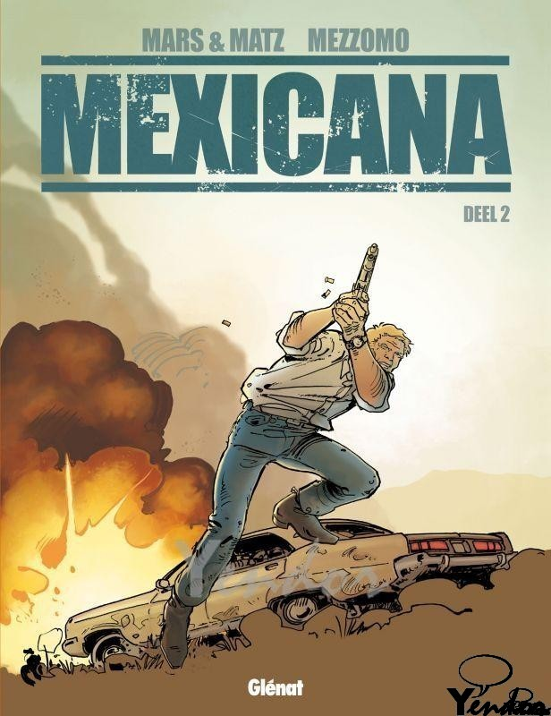 Mexcicana 2