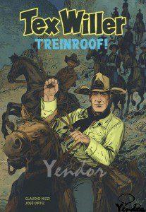 Treinroof