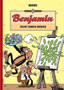 Benjamin, Talent zonder grenzen