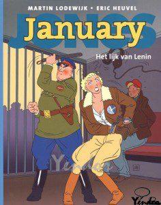 Het lijk van Lenin