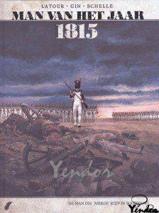 1815 De man die