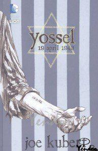 Yossel 19 april 1943