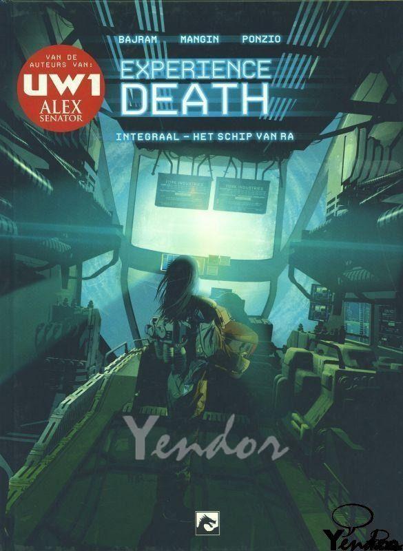 Experience Death Integraal