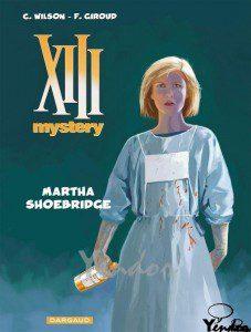 Martha Shoebridge