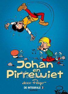 Johan en Pirrewiet 3 integraal
