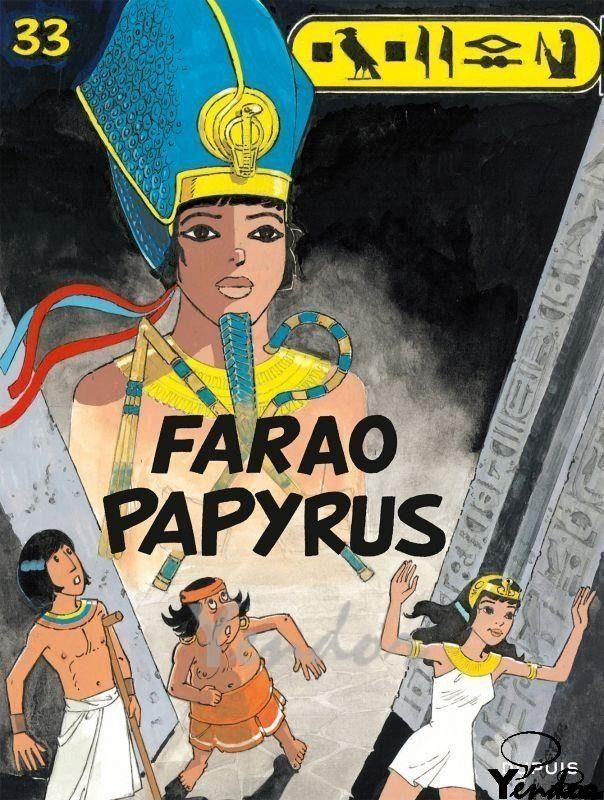 Farao Papyrus