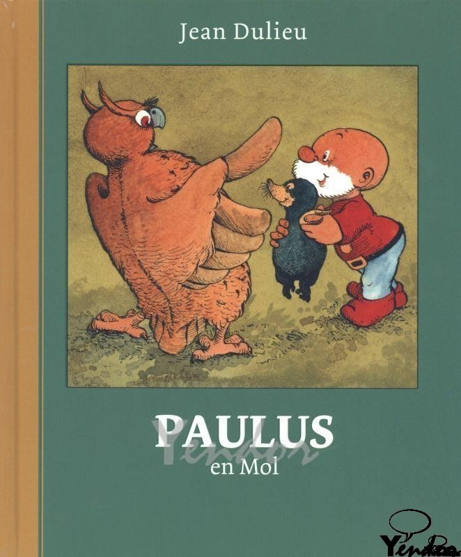Paulus en Mol