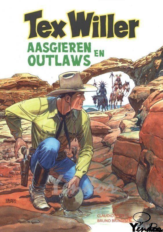 Aasgieren & Outlaws