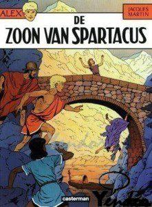 De zoon van Spartacus