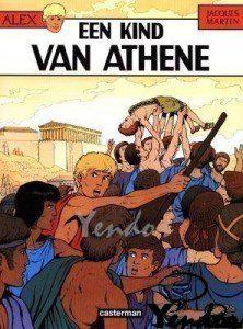 Een kind van Athene