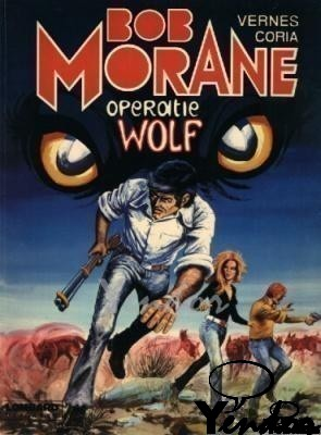 Operatie Wolf