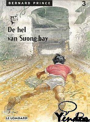 De hel van Suong-bay