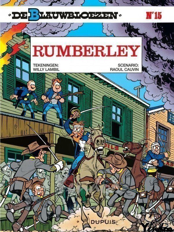 Rumberley