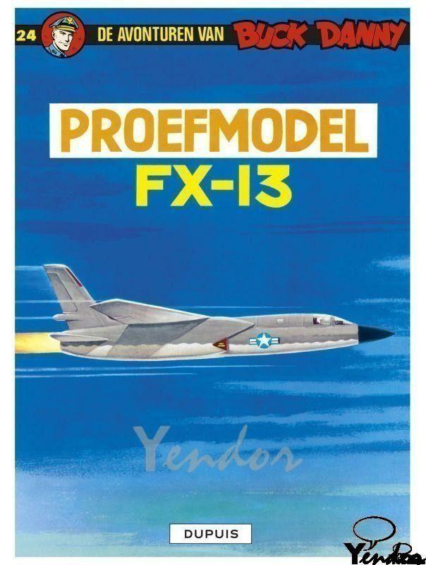 Proefmodel FX-13