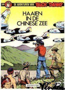 Haaien in de Chinese Zee