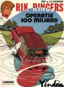 Operatie 100 miljard