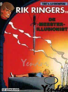 De meester-illusionist