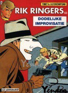Dodelijke improvisatie