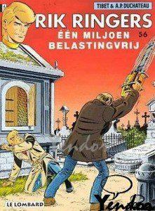 één miljoen belastingvrij