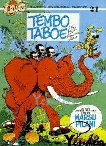 Tembo Taboe
