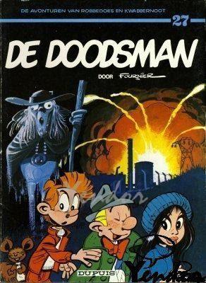De doodsman