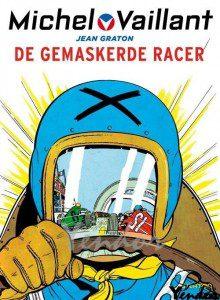 De gemaskerde racer