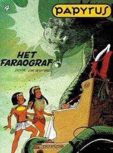 Het faraograf
