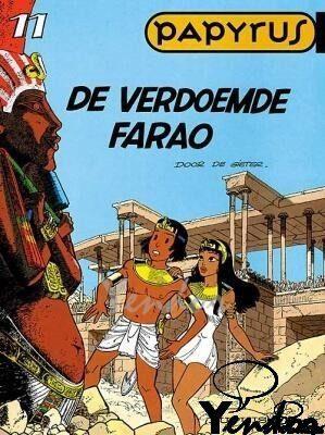 De verdoemde farao