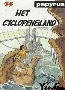 Het cyclopeneiland