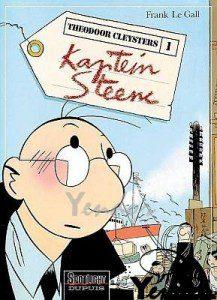 Kapitein Steene