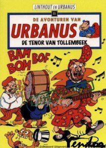 De tenor van Tollembeek