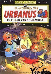 Riolen van Tollembeek