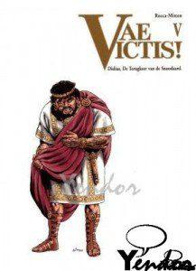 Didius, de terugkeer van de snoodaard