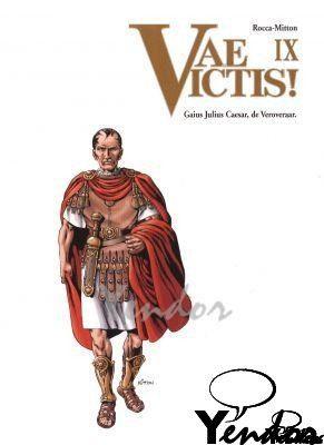Gaius Julius Caesar, de veroveraar