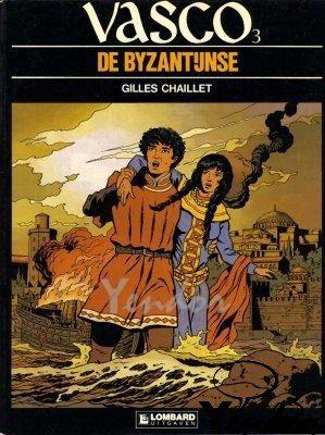 De Byzantijnse