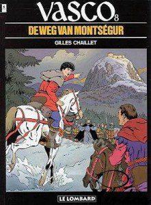De weg van Montsegur