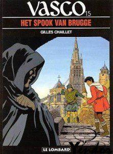 Het spook van Brugge