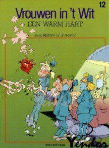 Een warm hart