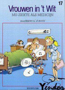Mu-ziekte als medicijn