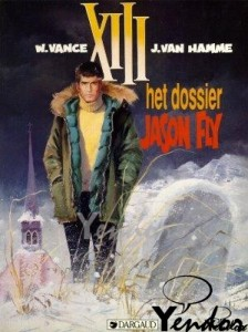 Het dossier Jason Fly