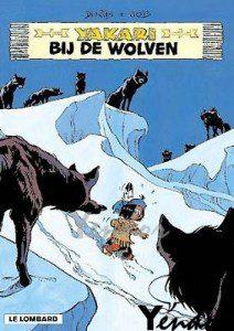 Bij de wolven