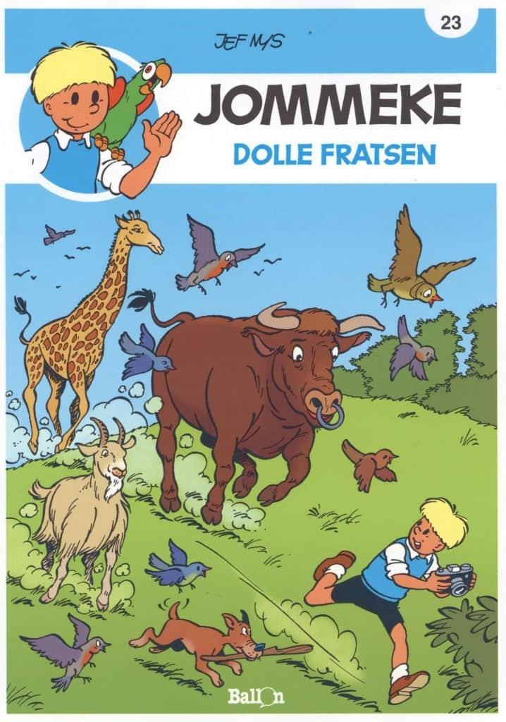 Dolle Fratsen