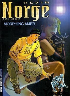 Morphing amer