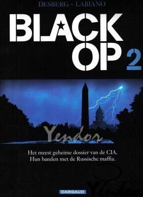Black Op 2
