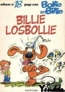 Billie, losbollie