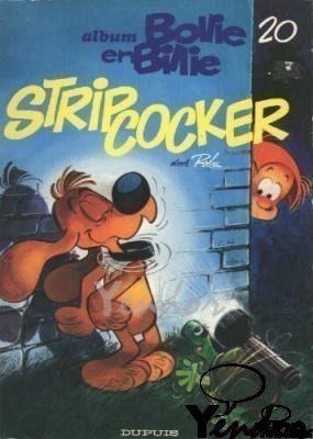 Stripcocker