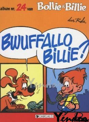 Bwuffallo Billie